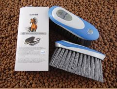 KBF Dandy Brush (lange Borsten)